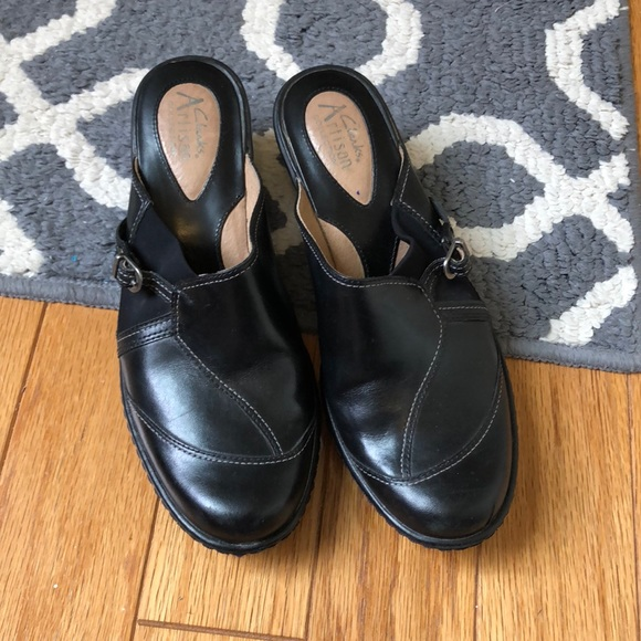 Clarks Shoes | Artisan Clogs Clearance
